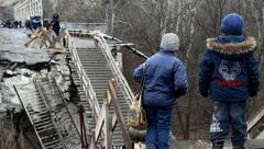 В ОБСЕ рассказали об очередях в пункте пропуска в Станице Луганской