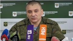 Главари ОРЛО заявили о подготовке ВСУ к «военной операции»