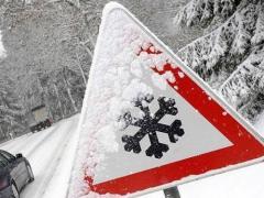 Донецкую область предупредили об опасности
