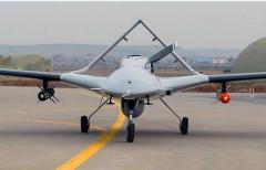 Официально: контракт на поставки ВСУ мощных турецких ударных беспилотников Bayraktar TB2 подписан
