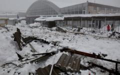 Снежная катастрофа в Макеевке, Донецке и Луганске: что не покажут по росТВ, и о чем молчат боевики