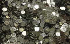 Готовим ридикюли! Новые 5-ти и 2-гривенные монеты появятся в Украине