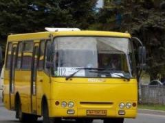 В Мариуполе пьяные пассажиры избили водителя маршрутки