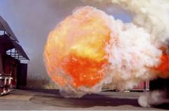 Взрыв газа в многоэтажке унес жизни 4-х человек, в их числе 4-летний ребенок