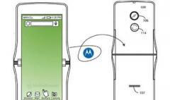 """Lenovo собирается выпустить складной смартфон """"по мотивам"""" Motorola RAZR V3"""
