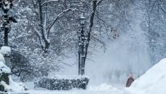 «Циклон к нам мчится»: синоптики предупредили об ухудшении погоды