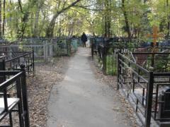 У украинцев новая беда: скоро не останется мест для усопших