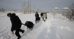 По пути к КПВВ «Станица Луганская» умер мужчина