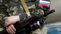 Дончане жалуются, что им приходится ездить в маршрутках под дулом автомата