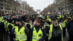 """В Париж едут боевики """"Пятнашек"""": командир бригады """"ДНР"""" пообещал подкрепление """"желтым жилетам"""""""