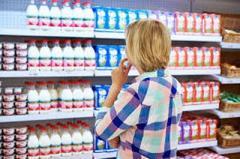 Какие продукты в Украине подделывают чаще всего
