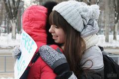 Сегодня отмечается Международный день объятий: в чем польза обнимашек