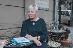 Лариса Ницой предложила заменить попкорн на бахканци