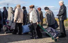 Правозащитник шокировал рассказом о том, где приходится жить переселенцам