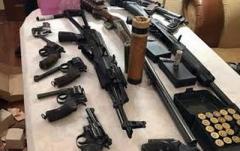 Луценко рассказал, что на руках украинцев находится до 5 миллионов единиц оружия