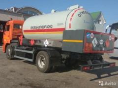 Через КПП «Гуково» и «Донецк» проезжает больше грузовиков и цистерн с топливом
