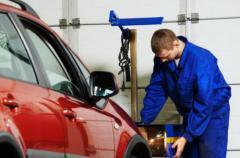 Украинские водители будут проходить техосмотр по новой процедуре