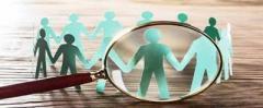В Донецкой области четырнадцать зарегистрированных безработных на одну вакансию