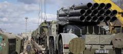 ОБСЕ увидела 15 единиц тяжелого вооружения ВСУ на станции в Константиновке