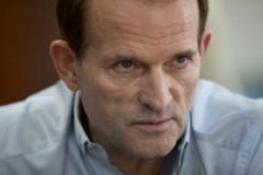 """Медведчук озвучил планы """"слить"""" Донбасс: кум Путина хочет полностью изменить Конституцию"""