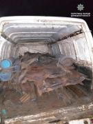 В Мариуполе охотники за металлом разворовывают Флагман машиностроения Украины - «Азовмаш»