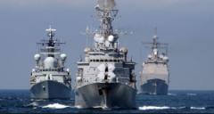 """""""Пробуждение зверя"""": Германия готовит армаду военных кораблей на помощь Украине и может сокрушить Россию"""