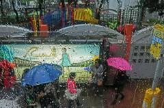 Весна с элементами осени: синоптик дала гибридный прогноз погоды в Украине