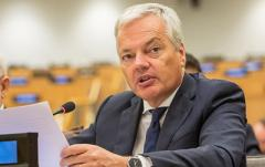 Бельгия поддержит санкции против России