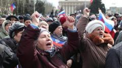 Жители ОРДО бунтуют против комендантского часа: «Мы — не крепостные»