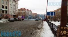 Серость и убогость: Как сегодня выглядит «спуск Ильича» в Донецке