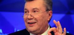 Янукович должен был стать главарем террористов в Донбассе