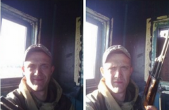 На Донбассе убит член НВФ «Тарас» из Донецка