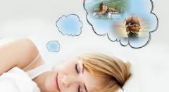 Какие сны видят люди в разном возрасте