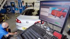 В Украине изменили процедуру прохождения техосмотра авто