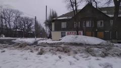 «Картинка вышла серая»: горловчанин снял на видео отдаленный район города