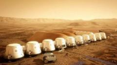 Обанкротилась компания, готовившая колонизацию Марса