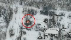 Бойцы «Азова» нанесли серьезный урон членам НВФ под Горловкой