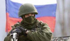 Войска РФ пытаются прорвать линию фронта на Донбассе, применяя мощный минометный огонь по позициям ВСУ