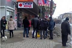 Дончане обеспокоены появившимся в городе большим количеством «туристов» в камуфляже