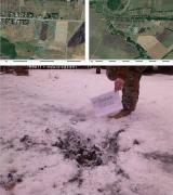 Боевики атаковали жилой дом на Донбассе: опубликованы фото