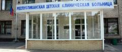 Медсестра из Донецка: Выбора нет, врачи просто выполняют свою работу