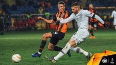 Динамо и Шахтер сыграли вничью в Лиге Европы