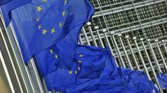 Евросоюз наказал Россию персональными санкциями из-за Азова