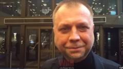 Бородай рассказал, когда жителям ОРДЛО упростят получение гражданства РФ