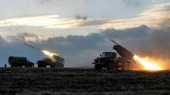 «Бьют беспрерывно, похоже «Град, за ЖД дым»: жители Донецка испуганы сильными боем