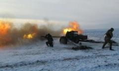 В зоне ООС обострение: ранены 4 бойца ВСУ