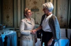Мюнхенская конференция: критика власти и снижение тарифов