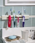 Очень опасно! Зубную щетку нельзя хранить в ванной