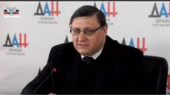«В честь праздника»: главари ОРДО пообещали «выплатить помощь» учителям русского языка