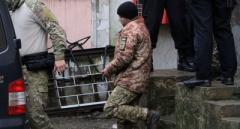 Озвучены детали новой российской провокации с украинскими моряками